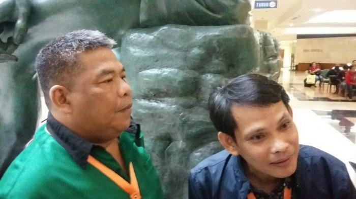 Tak Diperkenankan Buka Data, Saksi dari Empat Partai Walk Out di Pleno Rekapitulasi Provinsi DKI