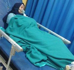 Diduga Kelelahan Hingga Sesak Nafas, Saksi Rekapitulasi di KPU Tangerang Dilarikan ke RS
