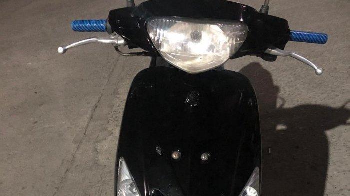Dua Pembobol Warnet di Koja Ternyata Pernah Empat Kali Maling Sepeda Motor