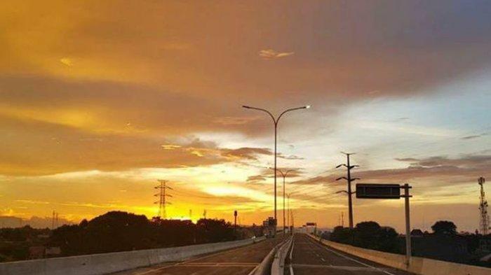 Tarif Tol BORR Simpang Yasmin-Semplak Resmi Naik: Golongan I Jadi Rp 14 Ribu