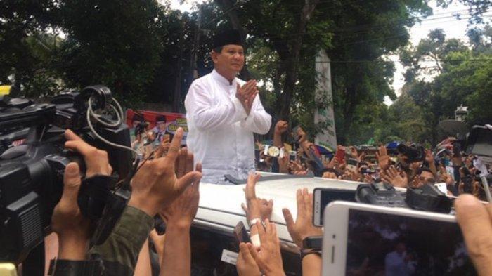 Wacana Pertemuan Prabowo-Luhut, BPN Nilai Tak Ada Urgensi Sementara Ketua TKN Tidak Tahu