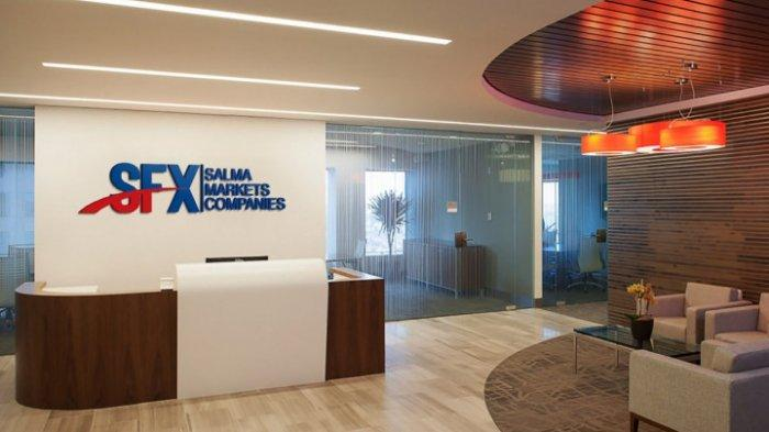 Broker Forex Salma Markets Memberikan Berbagai Keuntungan Bagi Nasabah