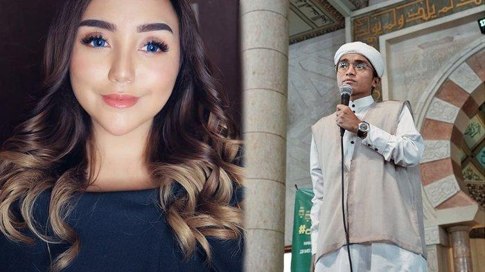 Beberkan Kebohongannya Bersama Taqy Malik Terkait Pernikahan, Salmafina Sunan: Dari Awalnya Salah