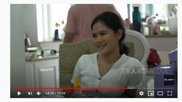 Putri Iis Dahlia Putusin Lutfi Agizal Gara-gara 'Anjay', Ruben Onsu: Emang Gak Pernah Bahagia Lu