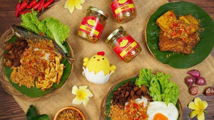 Bikin Ngiler! Resep Sambal Matah Antirepot Ala Sambal Ayam Nagih, Cocok Jadi Teman Makan Siang