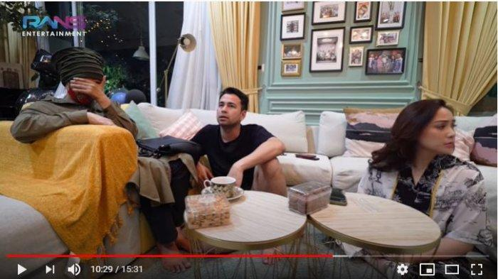 Mimpi Ini Setelah Tahajud, Dorce Nangis Mau Jadi Sopir Raffi Ahmad: Gak Minta Digaji, Demi Allah!