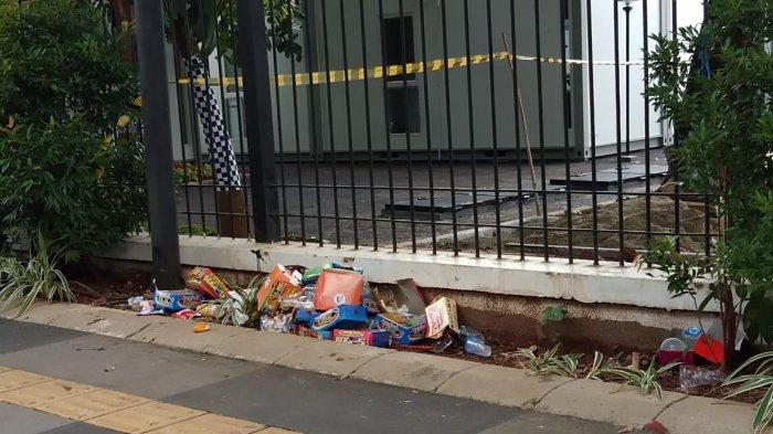 Petugas Kebersihan Harapkan Peserta Kampanye Tak Buang Sampah Sembarangan
