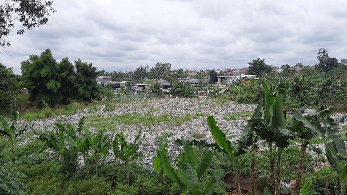 Pemkot Bekasi Masih Berjuang, Sampah di Tol JORR Sudah Ada Sejak Lama: Bakal Dijadikan TPS Sementara