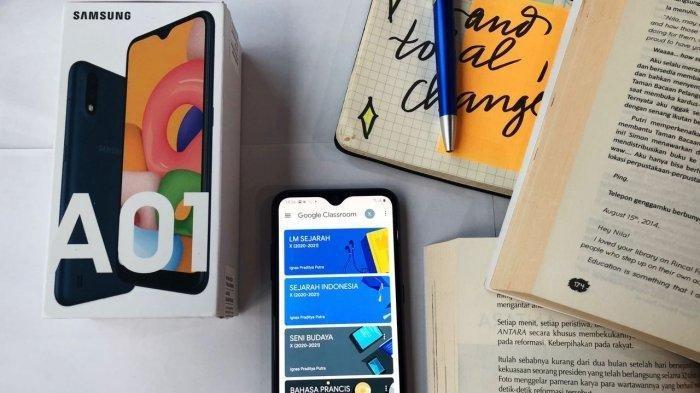 Rekomendasi HP 1 Jutaan Terbaru Bulan Desember dari Samsung, Oppo, Vivo, Hingga Xioami