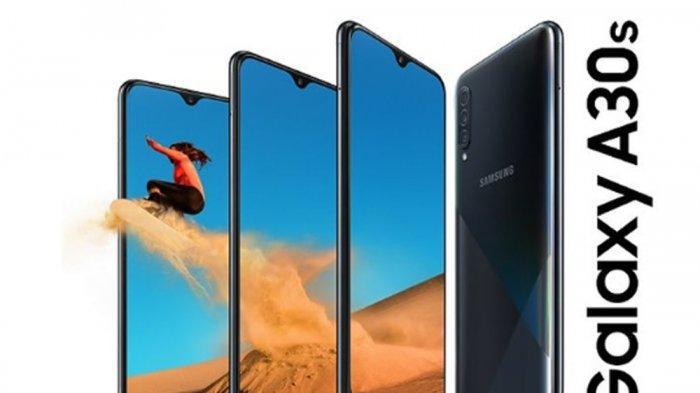 Daftar Harga HP Samsung Terbaru 2019: Galaxy V Plus Rp 400 ribu hingga A50s Rp 3 Jutaan