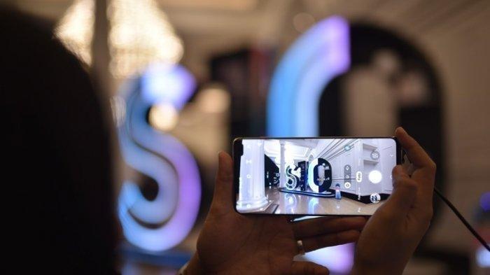 Mulai dari Rp 1,7 Juta Sampai Rp 30 Juta, Daftar Harga HP Samsung Terbaru Bulan Januari 2020