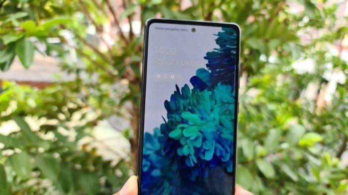 Harga Terbaru dan Terlengkap HP Samsung Bulan November 2020
