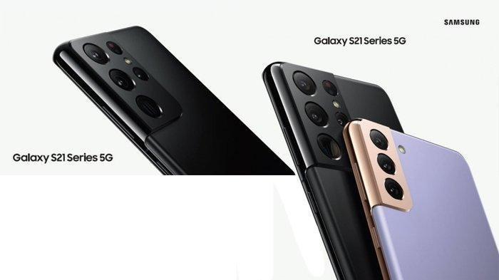 Ini Sederet Keunggulan Samsung S21 Series : Cocok Untuk Membuat Konten Vlog