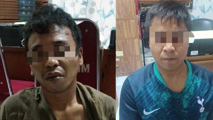 4 Tahun Buron Pembunuhan: 2 Pelaku Lari ke Sumatera dan Jawa, Pulkam Karena Merasa Aman