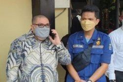 Dugaan Korupsi di Damkar Depok, Sandi dan Kuasa Hukumnya Serahkan Data ke Polres Metro Depok