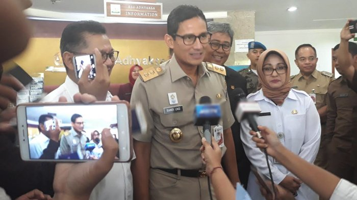 Skema Penyewaan Hunian Kampung Akuarium akan Dilihat dari Aspirasi Warga