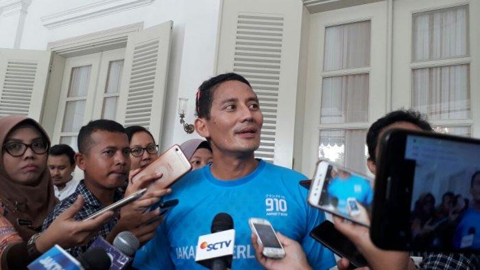 Besok, Sandiaga Uno Kembali Duel Lawan Menteri Susi, Siapa yang Menang?