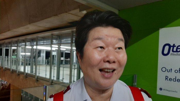 Hibur Pengunjung di Stasiun MRT, The Salvation Army: Lebih Waw, Luar Biasa