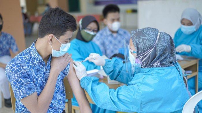 Bank DKI Buka Setra Vaksinasi, Simak Cara Daftar Hingga Lokasinya di Sini