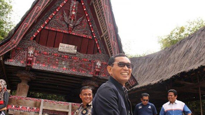 Jatuh Bangun JR Saragih Sempat Merantau ke Jakarta, Jadi Buruh Galian Pasir Hingga Kolonel