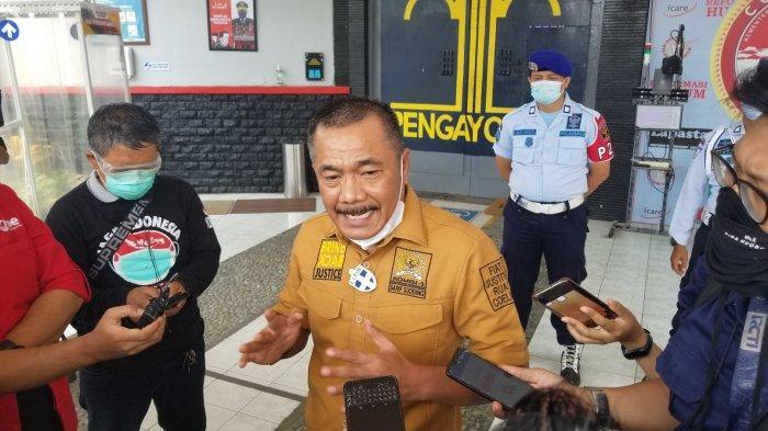 Penuh Kejanggalan, Komisi III DPR Curigai Kerjasama Orang Dalam Napi Kabur dari Lapas Tangerang