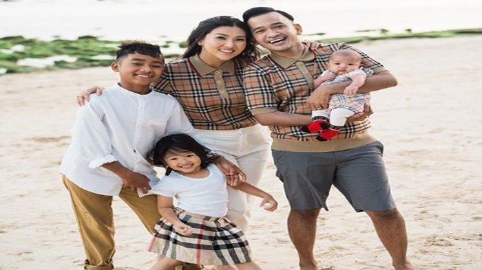 Ayah Kandungnya Larang Ruben Onsu Datang ke NTT, Betrand Peto Polos: Nanti Rumah Saya Hancur