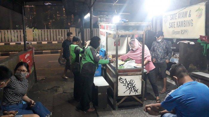 Sate Ayam RSPP Khas Madura sejak 1970-an di Kebayoran Baru, Kuliner Favorit Warga Jaksel - sate-rspp-1.jpg