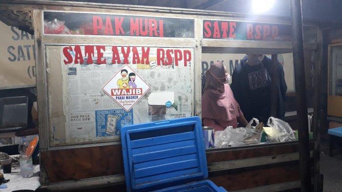 Sate Ayam RSPP Khas Madura sejak 1970-an di Kebayoran Baru, Kuliner Favorit Warga Jaksel - sate-rspp-2.jpg