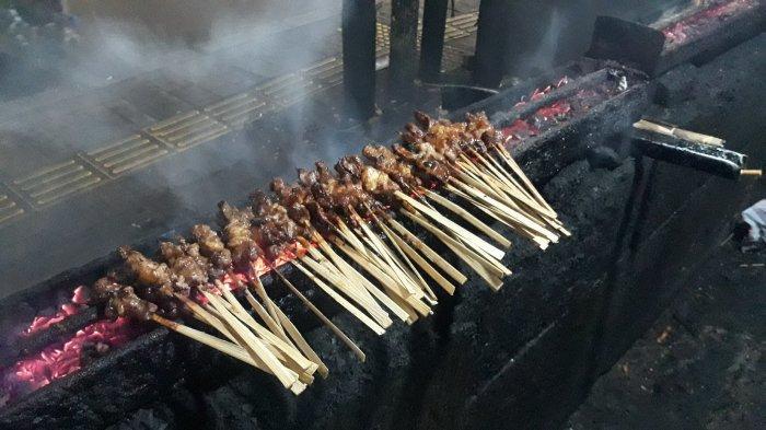Sate Ayam RSPP Khas Madura sejak 1970-an di Kebayoran Baru, Kuliner Favorit Warga Jaksel - sate-rspp-3.jpg
