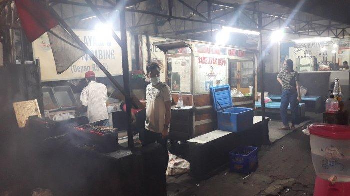 Sate Ayam RSPP Khas Madura sejak 1970-an di Kebayoran Baru, Kuliner Favorit Warga Jaksel - sate-rspp.jpg