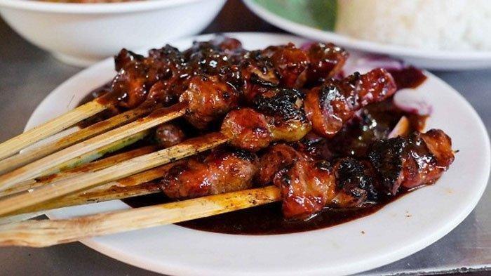 Sederet Bahaya Konsumsi Sate dan Makanan yang Dibakar, Bisa Picu Kanker hingga Hipertensi