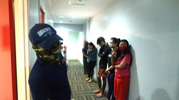 Tak Semanis Janji Tante, Dua Wanita Calon Sales Properti Terciduk Sedang Tunggu Om Hidung Belang