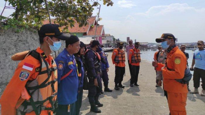Kronologi Tenggelamnya 3 Nelayan di Tanjung Pasir, Korban Sempat Tersangkut Jaring Tengah Malam
