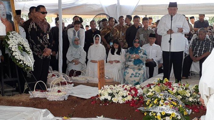 Ditinggal Istri dan Ibundanya, SBY Sebut 2019 Jadi Tahun yang Penuh Ujian dan Cobaan