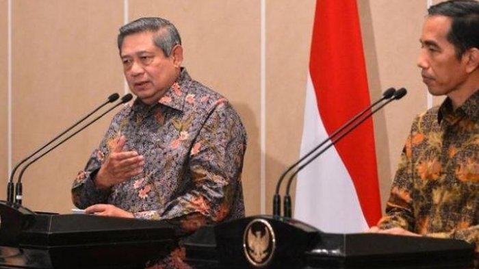 Harga Mobil Dinas Baru Menteri Jokowi Capai Rp1,5 Miliar, Ini Bedanya dengan Kendaraan di Era SBY