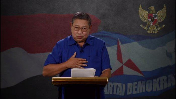 SBY Ziarah ke Pusara Ani Yudhoyono Saat Lebaran: Lebaran Berat Demokrat, Kesaksian Penjaga Makam