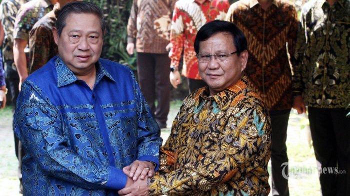 Kilvan Zen Sebut SBY Licik, Kader Demokrat Angkat Bicara Hingga TKN 01 Bela Ayah AHY