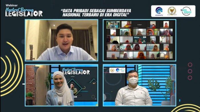 Artificial Intelligent Jadi Inovasi Baru Pemanfaatan Media Digital dengan Perkembangan Teknologi 5.0