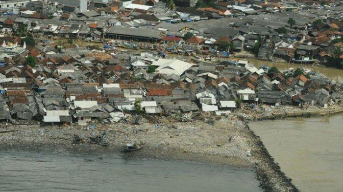 Ini Data Warga Tangsel Korban Tsunami Selat Sunda, 12 Meninggal Dunia, 52 Korban Luka