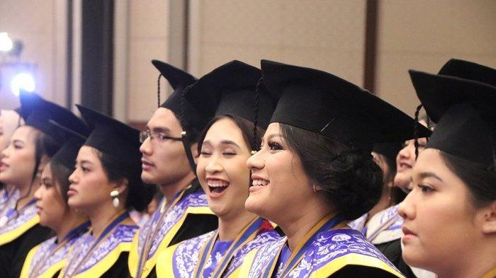 Hadapi Dunia Digital, UMN Bentuk Lulusan Long Life Learner