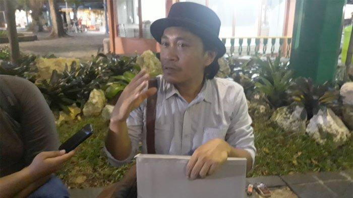 40 Ikan Kesayangannya Jadi Korban Mati Listrik, JJ Rizal Kritik Dirut PLN: Masa Diajarin Ikhlas?