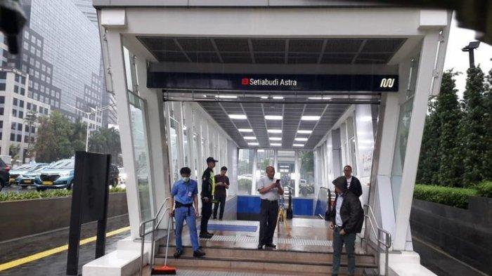 MRT Jakarta Buka Lowongan Kerja Terbaru, 4 Posisi Dibuka Lulusan S1, Buruan Daftar