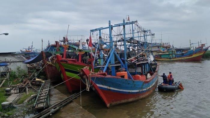 Marak Kapal Cantrang, Nelayan Ngadu ke Susi Meski Bukan Menteri Lagi: Belum Direspon Mungkin Sibuk