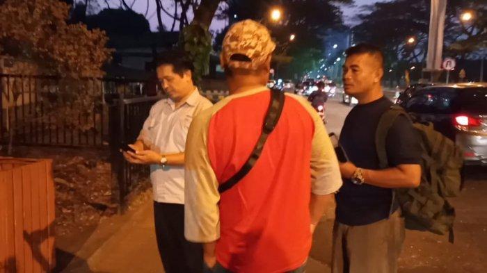 Bocah Penjual Nasi Uduk di Depan Siloam Karawaci Sudah Empat Hari Tak Diketahui Keberadaannya