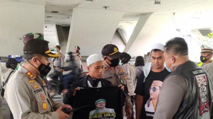 Polda Metro Jaya Agendakan Panggil Korlap Demo 1812 Pekan Depan