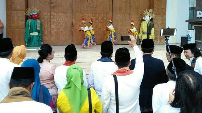 UPK Perkampungan Budaya Betawi Setu Babakan Targetkan 400 Ribu Pengunjung Tahun Ini