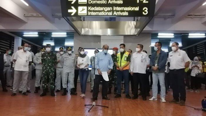 Pesawat Sriwijaya Air yang Jatuh Ternyata Sudah Berumur 26 Tahun