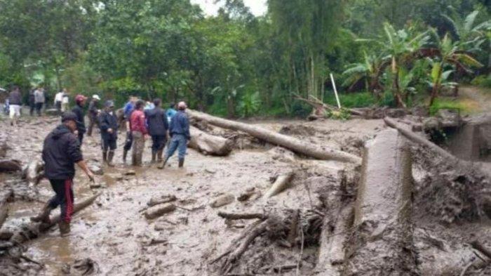Bogor Dilanda Banjir Bandang hingga Tanah Longsor, Warga Jakarta Harus Siaga?
