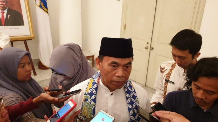 Menjelang Nataru 2020, Pemprov DKI Jakarta bakal Gelar Nikah Massal
