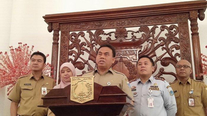 Kepala BKD: Jabatan Sekda DKI Diperpanjang Atas Rekomendasi Anies Baswedan Karena Prestasi